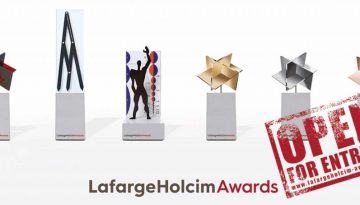 LAFARGE AFRICA SEEKS ENTRY FOR SUSTAINABLE CONSTRUCTION AWARD