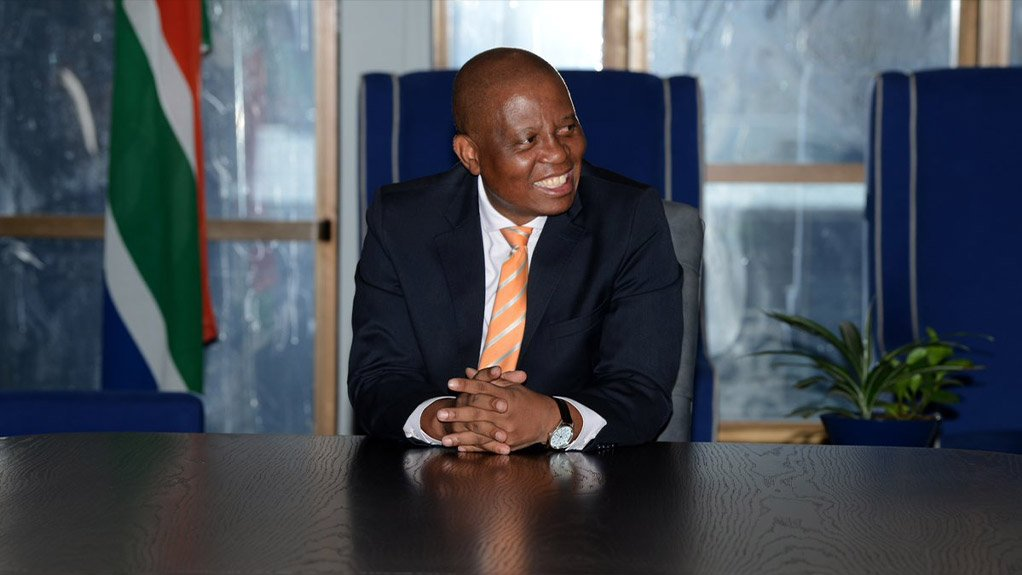 MASHABA TO LAUNCH NEW HIGH DENSITY HOUSING SCHEME