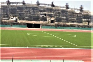 MINNA NEW STADIUM IN NIGERIA TO BE COMPLETED BY 2023
