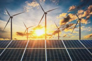 NAMIBIA TO CONSTRUCT FOUR PLANTS POWERED BY RENEWABLE ENERGY1