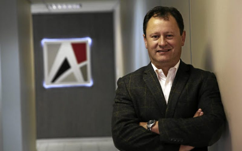 AFRIMAT'S INTERIM EARNINGS TO INCREASE