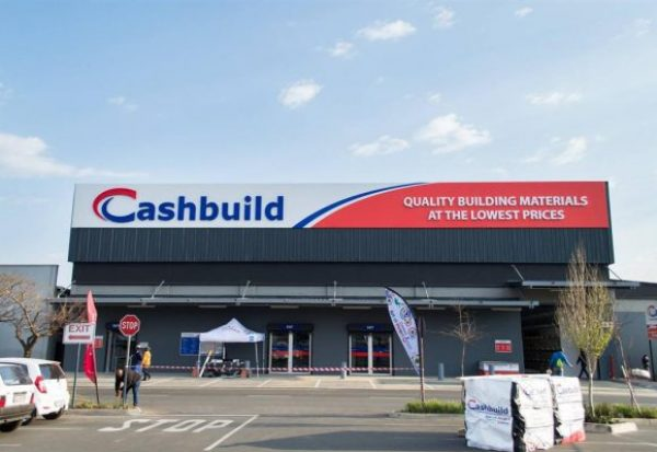 CASHBUILD MAINTAINS DIVIDEND GROWTH DESPITE TOUGH MARKET CONDITIONS