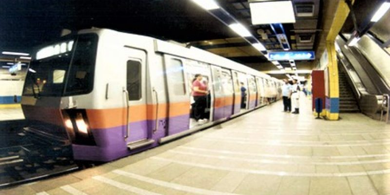 CONSTRUCTION OF US $1.5BN ALEXANDRIA METRO IN EGYPT TO BEGIN NEXT MONTH