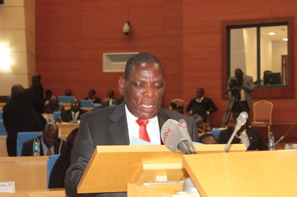 MALAWI SECURITY AGENCIES 10 000 HOUSES TO BE CONSTRUCTED