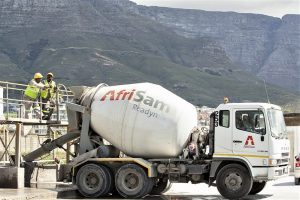 AFRISAM PROVIDES MULTIPLE NEW SOLUTIONS
