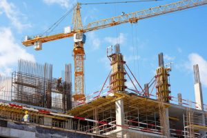 BUILDING CONSTRUCTION ACTIVITY AT CRISIS LEVELS CIDB2