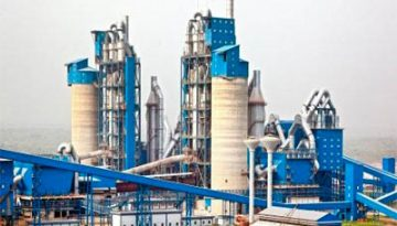 DANGOTE CEMENT SIGNS NEW ASSET MANAGEMENT CONTRACT WITH GE