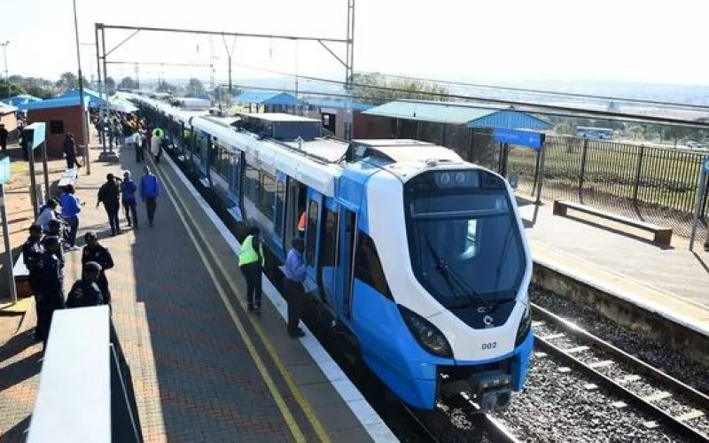 Prasa to spend