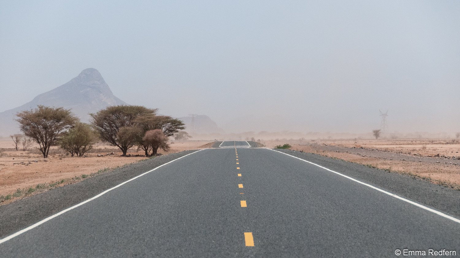 US $230M APPROVED FOR EXPANSION OF GREAT NORTH ROAD IN KENYA
