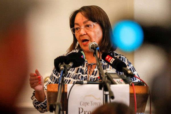 GOVERNMENT TO RELEASE 20 LAND PARCELS FOR HOUSING IN CAPE TOWN