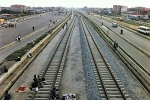 NIGERIA SIGNS US $3.9BN CONTRACT FOR COMPLETION OF ABUJA-WARRI RAILWAY CORRIDOR