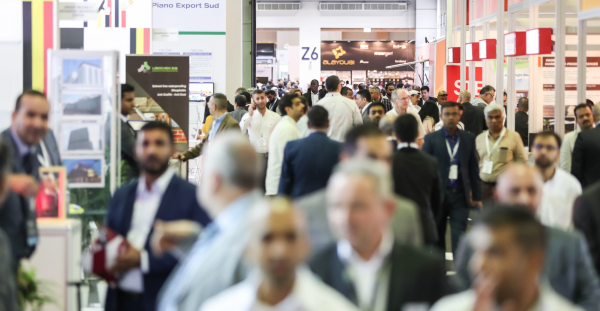 Visitors to big 5 Dubais 2019