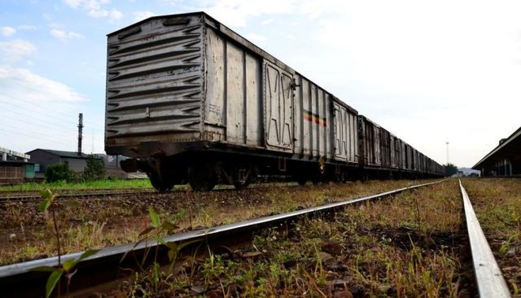 UGANDA REVAMPS CENTURY-OLD RAIL NETWORK AFTER CHINA DELAYS FUNDING