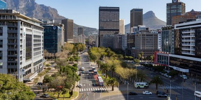 CT AND NINE WORLD CITIES PARTICIPATING IN CARBON-NEUTRAL COMPETITION
