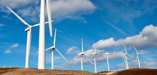 MOMBASA CEMENT ERECTS WIND FARM TO CURB POWER INEFFICIENCIES