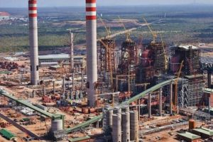 UNIT 2 OF MEDUPI POWER PLANT ATTAINS COMMERCIAL OPERATION