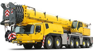 National Crane responds to customer demand with tractor-mounted version of the NBT30H-2 boom truck