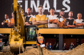 Caterpillar presents its Global Operator Challenge finals