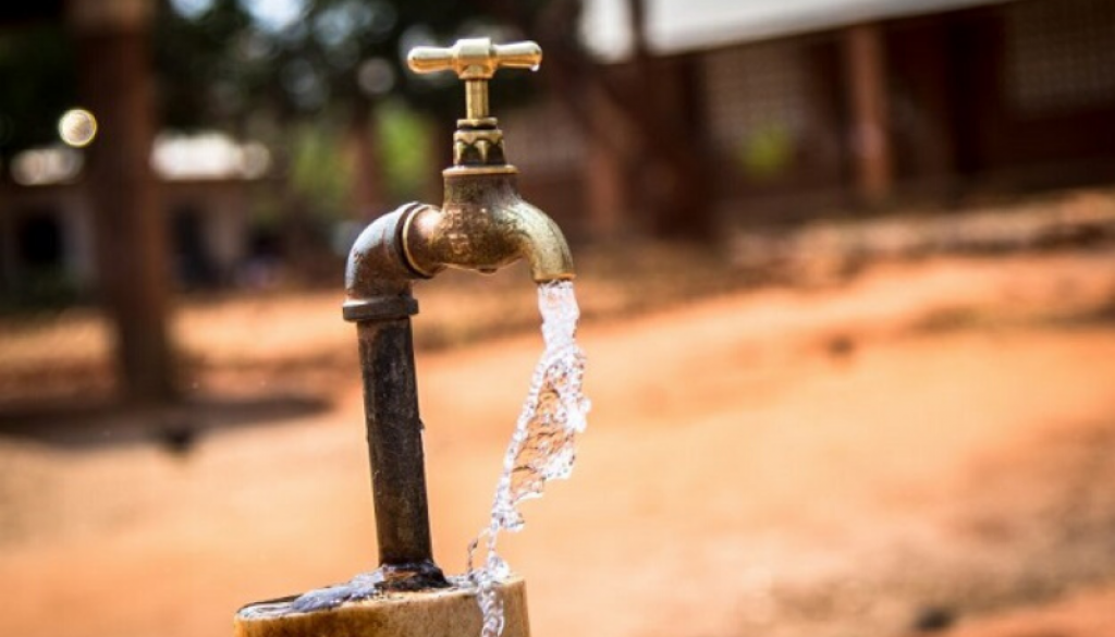 Gauteng DWS supplies more water tankers to improve water access