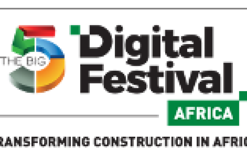 NEW DIGITAL FESTIVAL BY THE BIG 5 TO CONNECT THOUSANDS OF CONSTRUCTION PROFESSIONALS ACROSS AFRICA